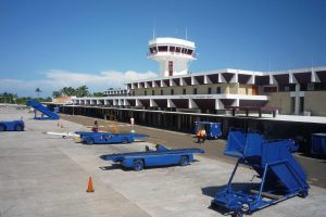 Belize International Airport Shuttle
