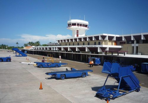 Belize Airport Shuttle