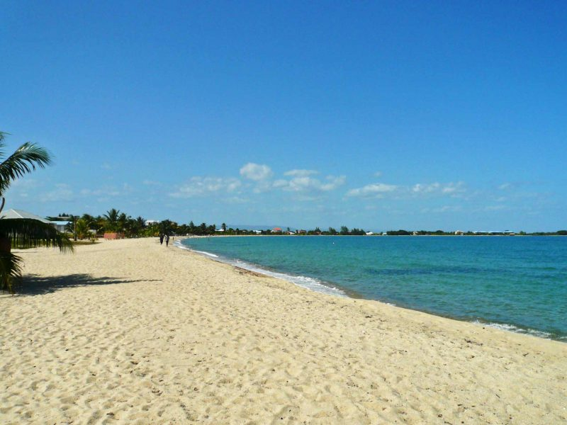 Get Transfer to Placencia